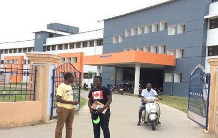 Hostel | Rajah Muthiah Dental College & Hospital