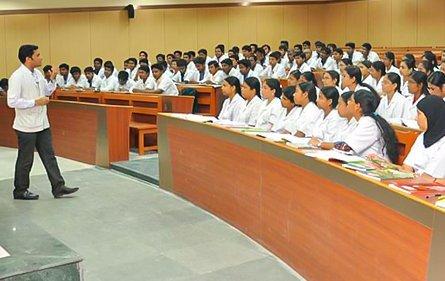 Lecture Hall   Sri Venkateshwaraa Medical College Hospital & Research Center
