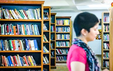 Library | Bharath Institute of Higher Education and Research