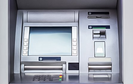 ATM | Dhanalakshmi Srinivasan College of Engineering