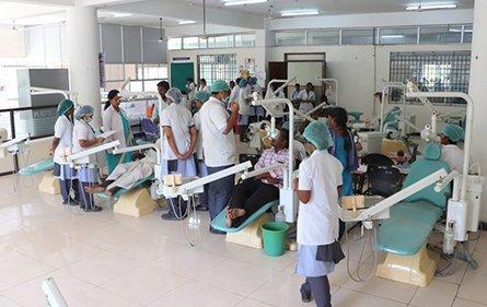 Laboratory | Karpaga Vinayaga Institute Of Dental Science
