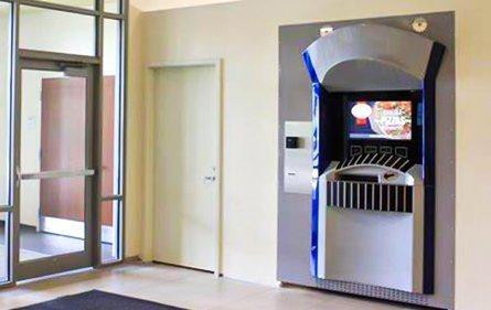 ATM   Sri Venkateshwaraa Medical College Hospital & Research Center