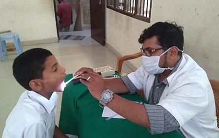 Laboratory   Ragas Dental College and Hospital