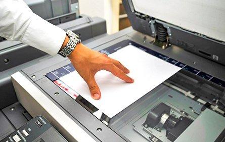 Printing Facility |Sathyabama School Of Law