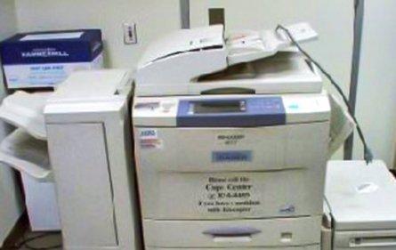 Print Facility | Saveetha School Of Law