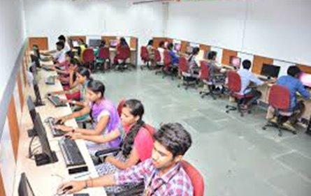 Smart Campus   Sri Ramachandra Dental College