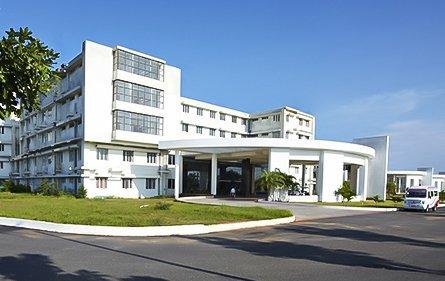 Smart Campus | Dhanalakshmi Srinivasan College of Engineering