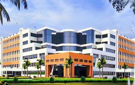 Smart Campus |Shri Sathya Sai Medical College & Research Institute