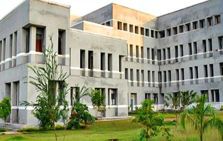 Smart Campus   Sri Venkateshwaraa Medical College Hospital & Research Center
