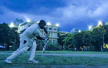 Sports | Bharath Institute of Higher Education and Research