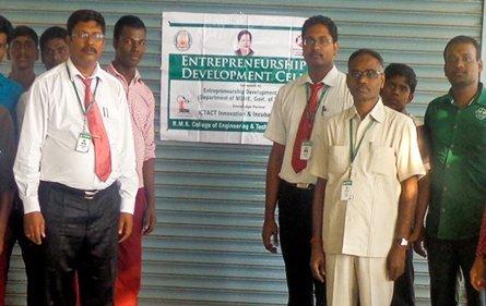 Entrepreneurship | R.M.K Engineering College