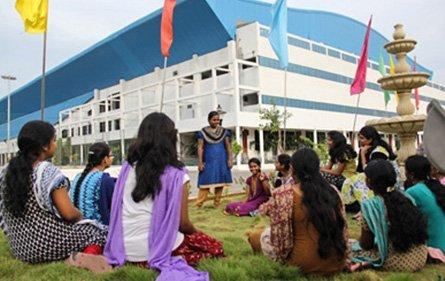 Entrepreneurship   St.Joseph's College of Engineering