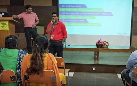 Entrepreneurship | Meenakshi Sundararajan Engineering College