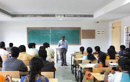 Faculties | Sri Sairam Engineering College