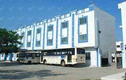Transport   RVS Dental College and Hospital