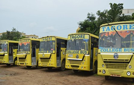 Transport | Tagore Dental College & Hospital