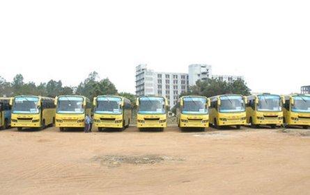 Transport | Saveetha Dental College