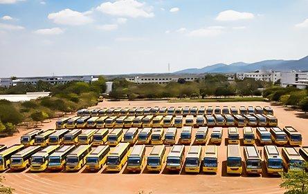 Transportation | Dhanalakshmi Srinivasan College of Engineering