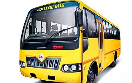 Transportation | Shree Balaji Medical College & Hospital