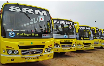 Transport | S.R.M School Of Law