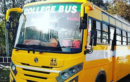 Transport   Ragas Dental College and Hospital