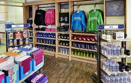 Stores | Loyola College