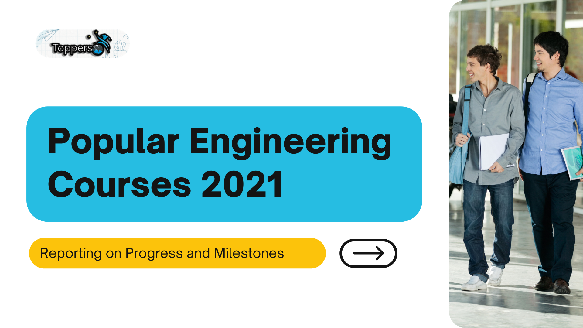 Popular Engineering Courses 2021